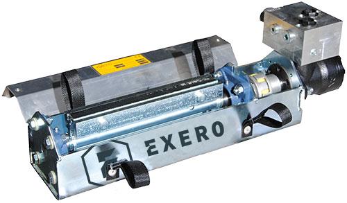 Hydraulisk Flakvibrator EX 8
