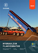 EXERO Produktblad EX 20