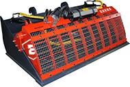 EXERO Sorteringskopa EX 240